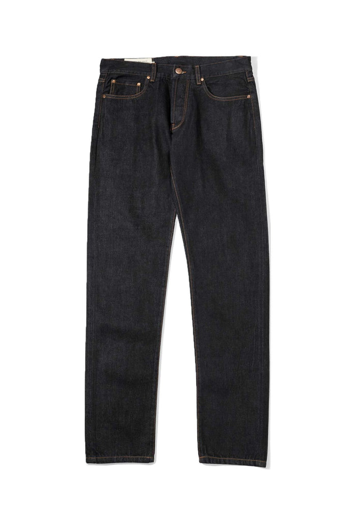 Northern Selvedge Denim - Raw Blue - Native North