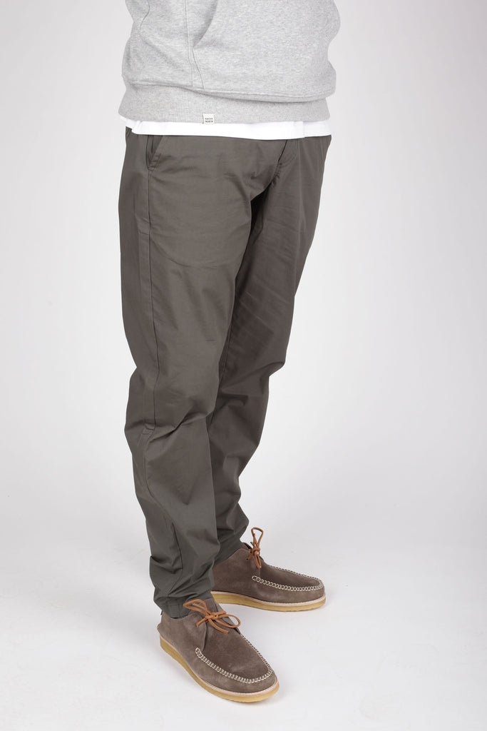 Toro Stretch Ripstop Pants (Beige) - Native North Scandinavian Design Clothing