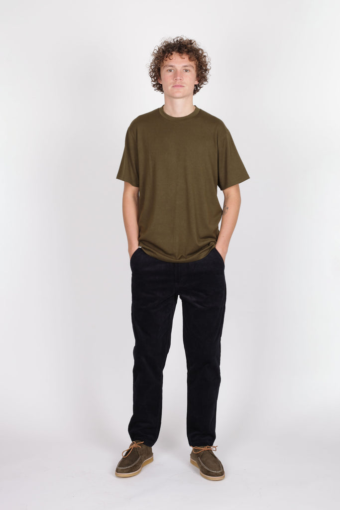 Ultra Soft Tee Green - Native North