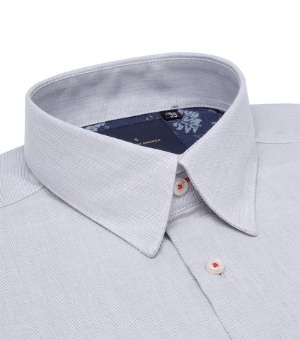 Nagaba Washed Grey Chambray