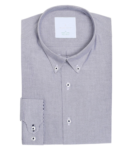 Sherwood Grey Oxford