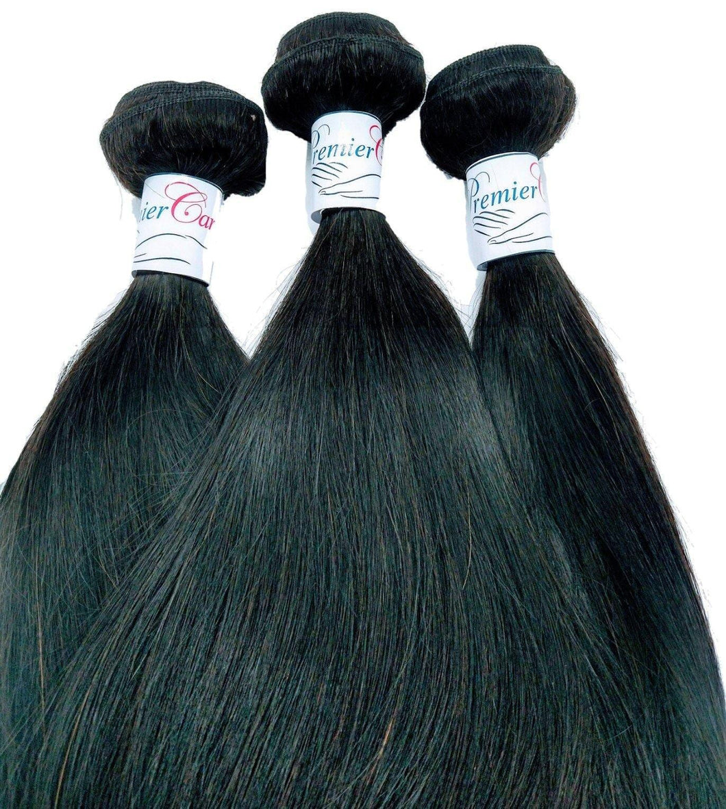 Brazilian Straight Tri-Bundles