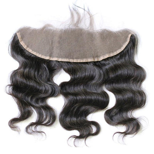 Brazilian Body Wave 13x4 Lace Frontal - PremierCareOnline