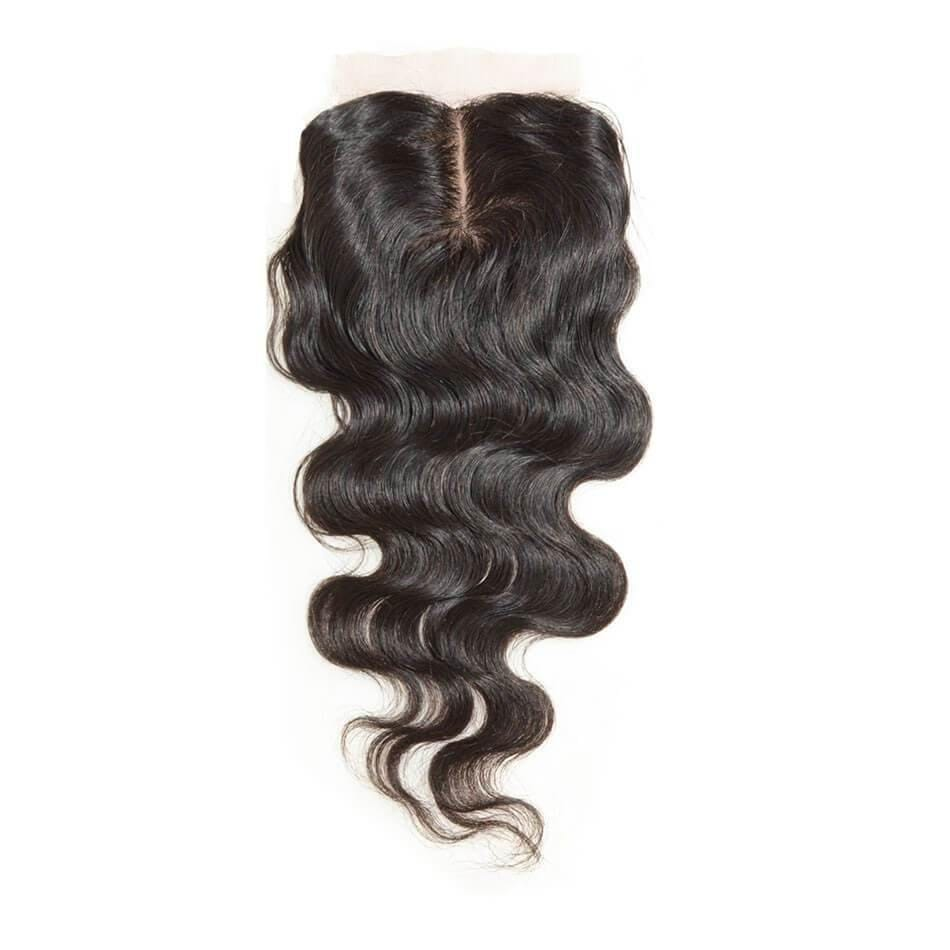 Brazilian Body Wave Closure - PremierCareOnline