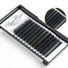 Load image into Gallery viewer, Individual Classic Eyelash Extensions, Mix 10-13mm (0.15) - PremierCareOnline