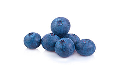 Blueberry non alcoholic drinks