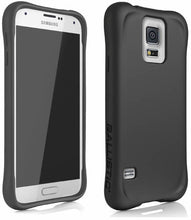 Load image into Gallery viewer, Ballistic Jewel Case for Samsung Galaxy S5 G900 - Black