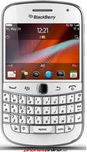 Load image into Gallery viewer, Blackberry Bold 9900 White SIM Free