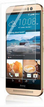 Load image into Gallery viewer, HTC One M8 Tempered Glass Screen Protector