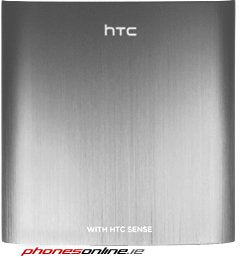 HTC HD2 Genuine Battery Cover