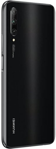 Huawei P Smart Pro 128GB Dual SIM / Unlocked - Black
