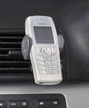 Load image into Gallery viewer, Universal Mini Car Air Vent Mobile Phone Holder