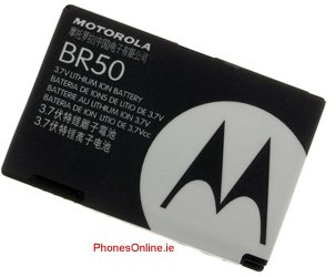 Motorola BR50 Battery for V3, V3i