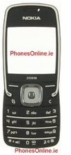 Load image into Gallery viewer, Nokia 5500 Dark Grey Genuine Keypad