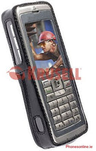 Load image into Gallery viewer, Krusell  Nokia E60 Leather Case