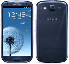 Load image into Gallery viewer, Samsung Galaxy S3 Grade A SIM Free