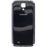 Load image into Gallery viewer, Samsung Galaxy S4 Genuine Battery Cover Black