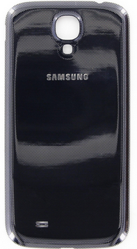 Samsung Galaxy S4 Genuine Battery Cover Black