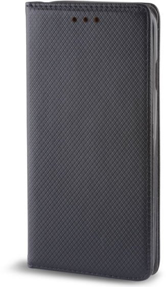 Samsung Galaxy S8 Plus Wallet Case - Black