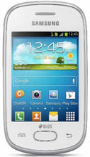 Load image into Gallery viewer, Samsung Galaxy Star SIM Free - White