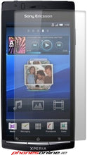Load image into Gallery viewer, Sony Ericsson Xperia ARC Screen Protector (x2)