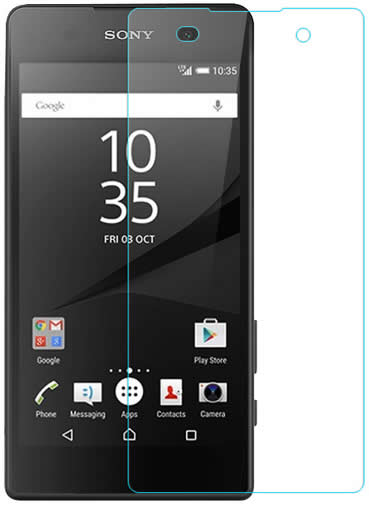Sony Xperia E5 Tempered Glass Screen Protector