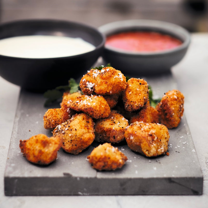 CHICKEN CHILLI NUGGETS