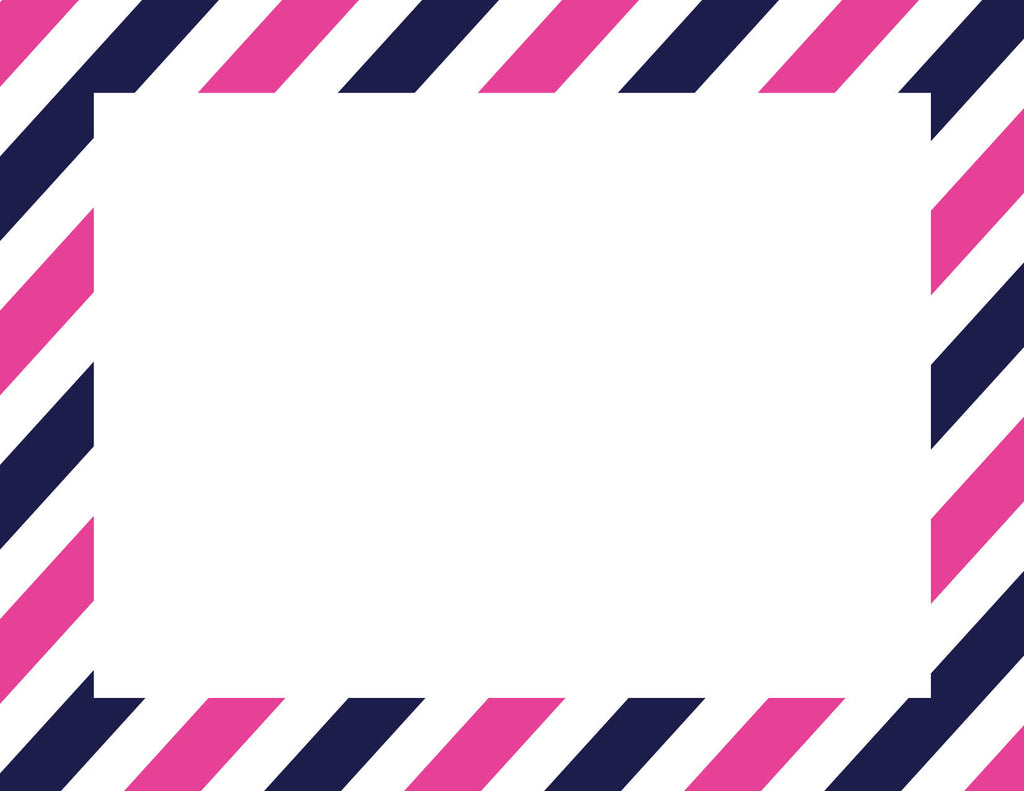 Airmail Stationery