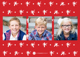 484 Happy Holidays Photo Holiday Card