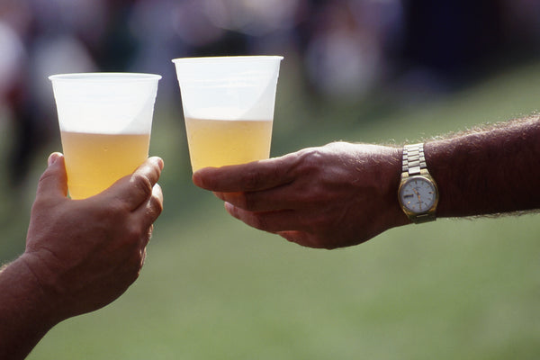 Cheers - US Open