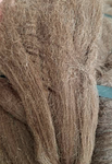 1lb Merino Combed Top BROWN