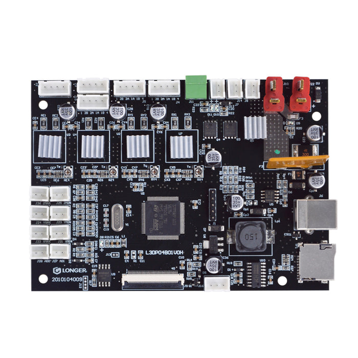 Mainboard of LONGER LK4/LK1/U20/U20 Plus/U30