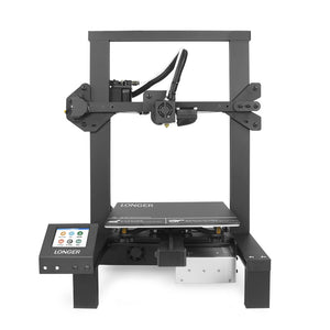 LK4 FDM 3D Printer - LONGER | Most Affordable 3D Printer