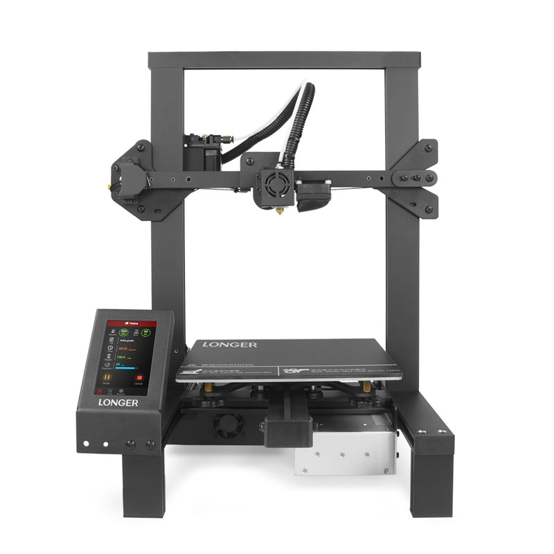 LK4 PRO FDM 3D Printer  |  LONGER | Most Affordable 3D Printer