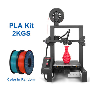 LK4 PRO FDM 3D Printer - LONGER | Most Affordable 3D Printer