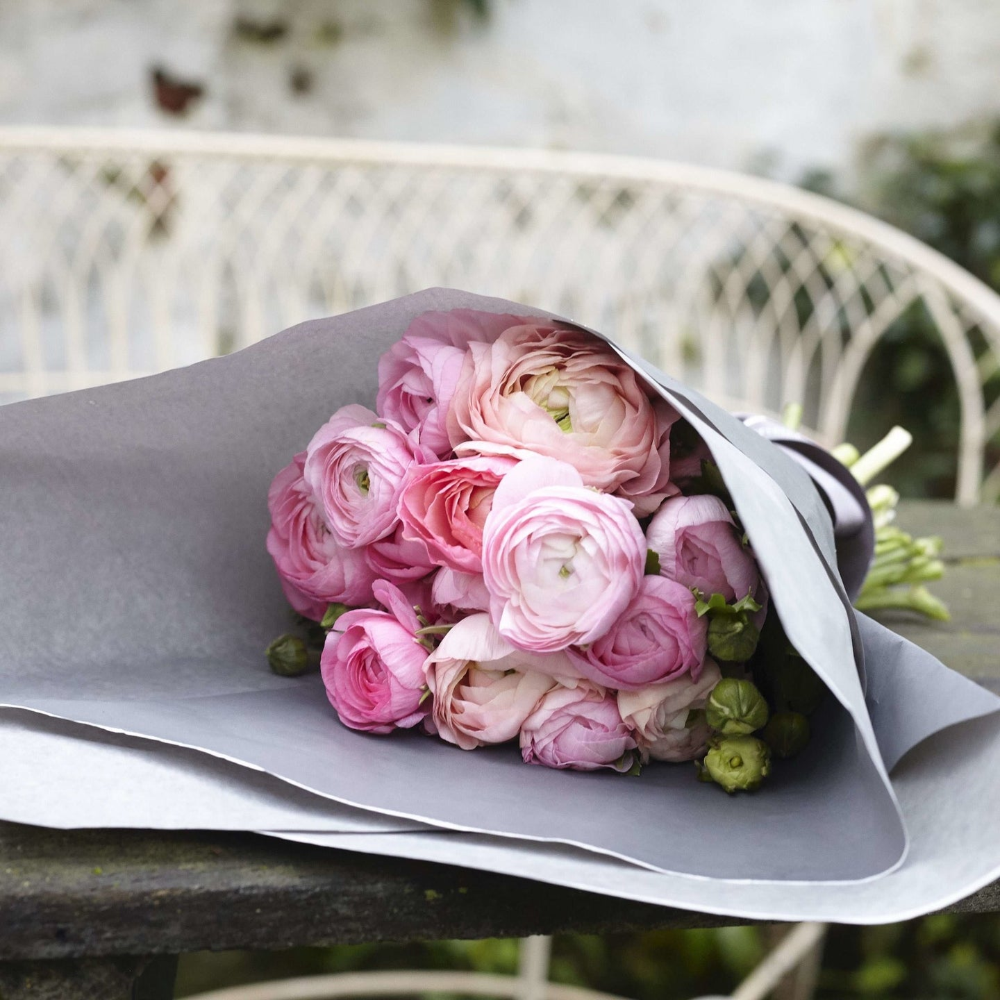 Wrap of the Season's Best - Lucy Vail Floristry