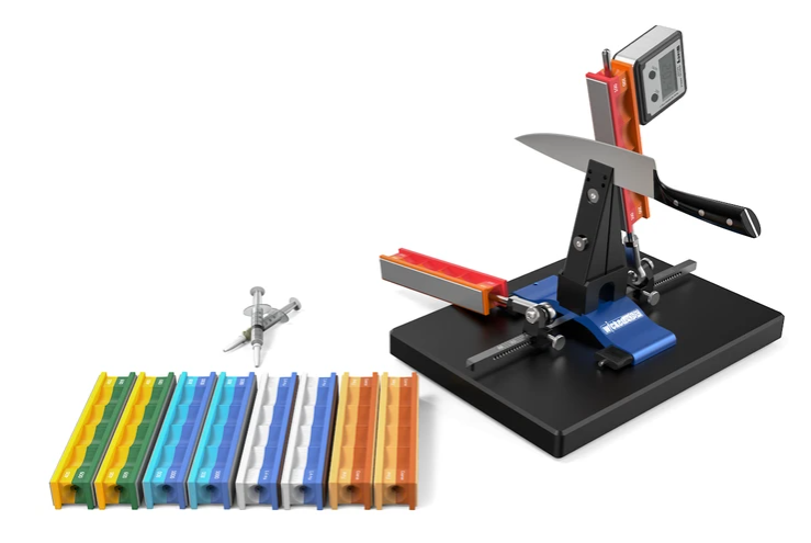 Wicked Edge Pro Pack II Sharpening System