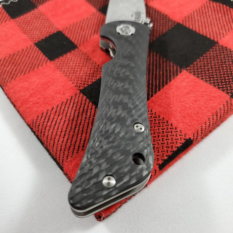 Spider Monkey Carbon Fiber Dama