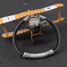 Load image into Gallery viewer, Monkey King Wishful Mantra Handwoven Bracelet - Inner Manifestation