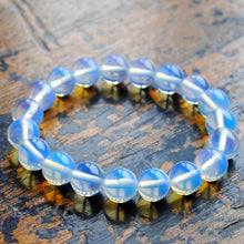 Load image into Gallery viewer, Natural Opal Prosperity Bracelet - Inner Manifestation