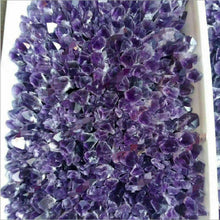 Load image into Gallery viewer, Raw Amethyst Healing Crystal