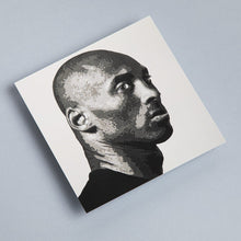 Load image into Gallery viewer, Kobe Bryant Limited Edition Mini Print