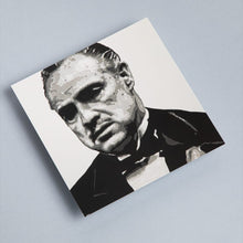 Load image into Gallery viewer, Godfather Limited Edition Mini Print