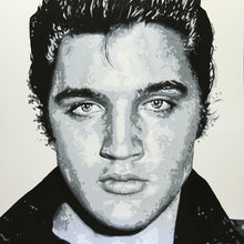 Load image into Gallery viewer, Elvis Presley Limited Edition PRINT