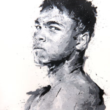 Load image into Gallery viewer, Muhammad Ali Limited Edition PRINT