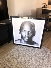 Load image into Gallery viewer, Michael Jordan Limited Edition PRINT