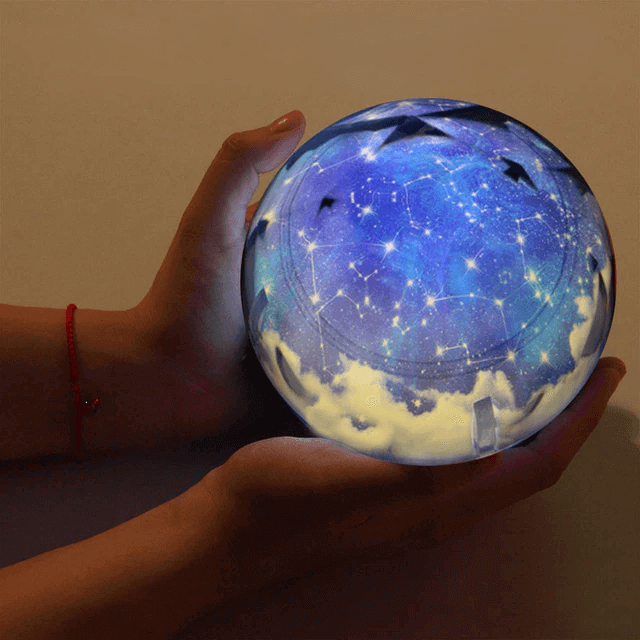 Universe Projector Night Light