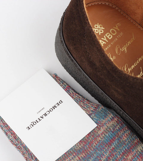 Join Democratique Socks as agency or distributor for AW21 ... - Democratique Socks