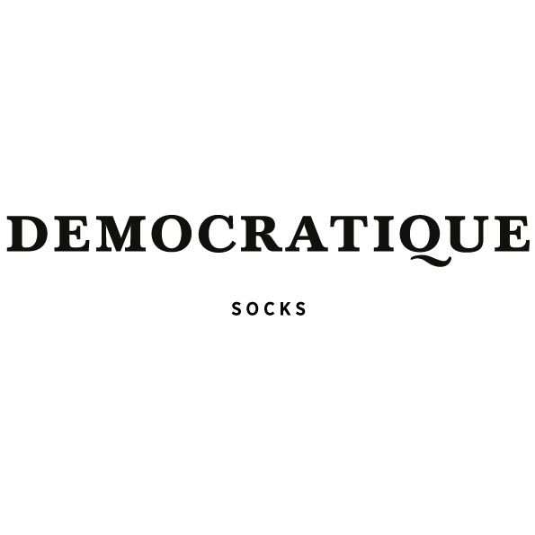 Democratique Socks