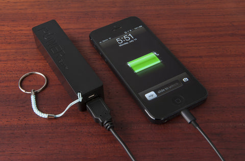 Portable Backup Battery
